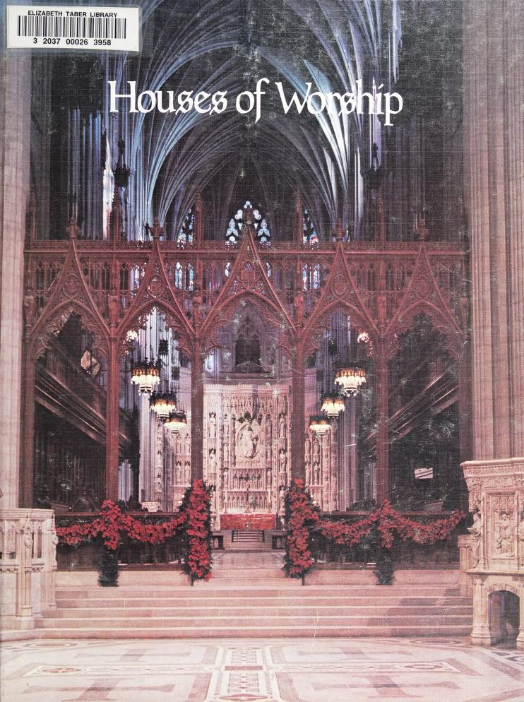 Houses of Worship by Patricia A. Pingry