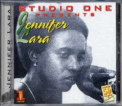 Jennifer Lara - I Am in Love