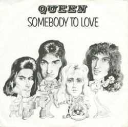 Queen - Somebody To Love (1993 Digital Remaster)