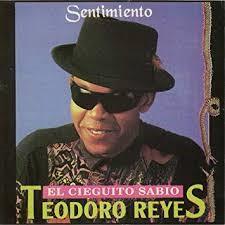 Teodoro Reyes - Pena en el Alma
