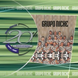 Al Aire: Grupo Niche - Cielo De Tambores