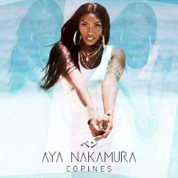 Aya Nakamura - Copines