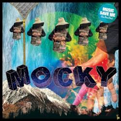 Mocky - Amaimono (Sweet Things) (Japanese Edition Bonus Track -  feat. Nia Andrews and Joey Dosik)