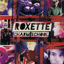 Roxette - Sitting on Top of the World