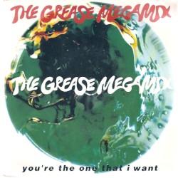 John Travolta - The Grease Mega-Mix