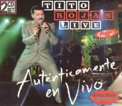 Tito Rojas - Nadie es Eterno