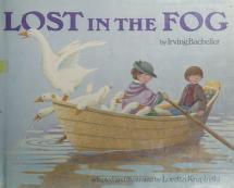 Cover of: Lost in the fog | Loretta Krupinski