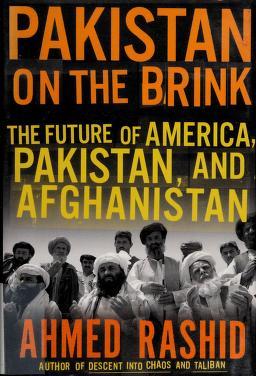 Cover of: Pakistan on the brink   Ahmed Rashid