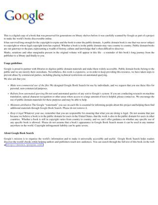 Cover of: The philosophy of the short-story by Matthews, Brander