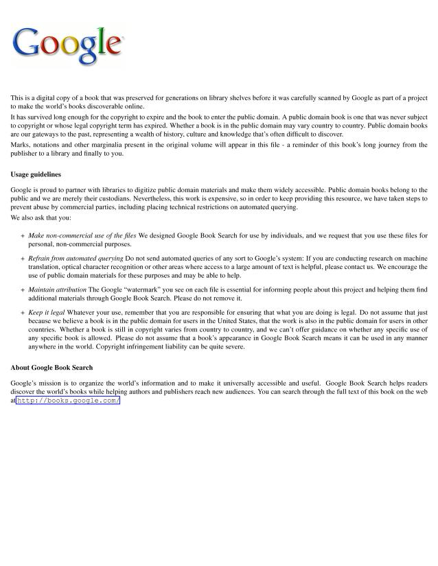 The philosophy of the short-story by Matthews, Brander